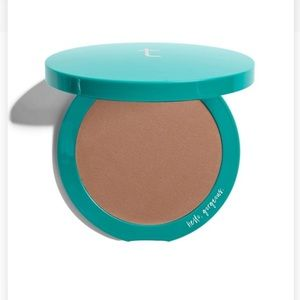 thrive causemetics Makeup - thrive-Sun Chaser Blur + Sculpt Bronzing Powder